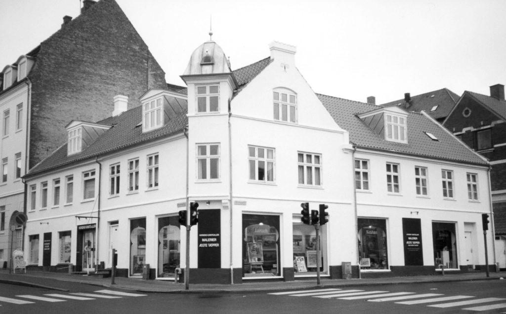 Horsens Kunstgalleri 1995
